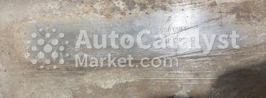Катализатор GM 130 — Фото № 5 | AutoCatalyst Market