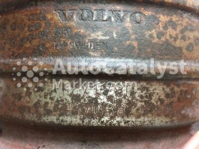 1271780 — Photo № 4 | AutoCatalyst Market