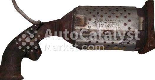 Catalyst converter TR PSA K268 — Photo № 1   AutoCatalyst Market