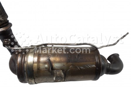 TR PSA K266 (CERAMIC) — Foto № 5 | AutoCatalyst Market