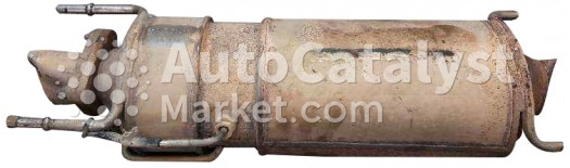 Catalyst converter 2988498241 — Photo № 2   AutoCatalyst Market