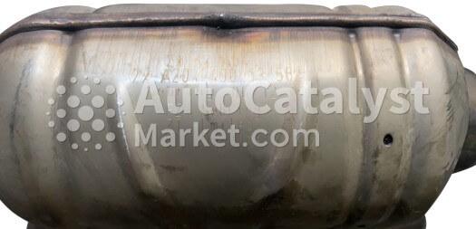 Catalyst converter KT A041 (Double) — Photo № 2   AutoCatalyst Market