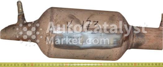 Катализатор TR PSA K173 — Фото № 6 | AutoCatalyst Market