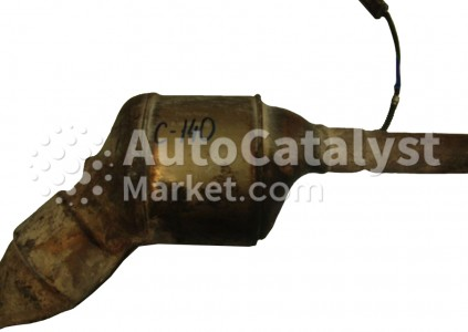 C 140 — Photo № 1 | AutoCatalyst Market