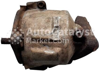 Catalyst converter YH1 / GF07 / MP — Photo № 3 | AutoCatalyst Market