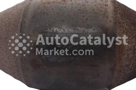 Catalyst converter X 25 — Photo № 7 | AutoCatalyst Market