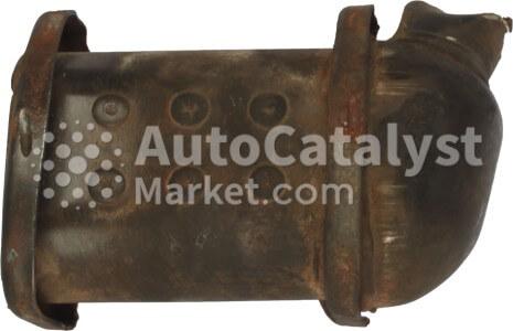 Catalyst converter 85779 — Photo № 2 | AutoCatalyst Market