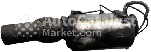 Катализатор 8512287 (DPF) — Фото № 2 | AutoCatalyst Market