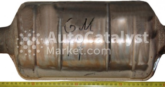Катализатор GM 17 — Фото № 3   AutoCatalyst Market