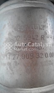 Catalyst converter C 467 — Photo № 4 | AutoCatalyst Market