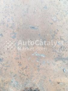 Catalyst converter Y2 — Photo № 2 | AutoCatalyst Market