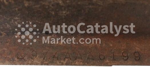 Catalyst converter 974AAA — Photo № 6 | AutoCatalyst Market