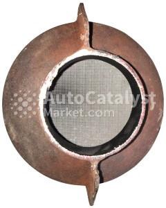 Catalyst converter 974AAA — Photo № 4 | AutoCatalyst Market