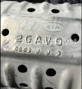 2GAVO — Photo № 1 | AutoCatalyst Market