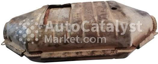 Catalyst converter YL84-5K283-AA — Photo № 2 | AutoCatalyst Market