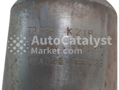 TR PSA K219 — Foto № 4 | AutoCatalyst Market