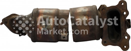 Catalyst converter 8X — Photo № 3 | AutoCatalyst Market