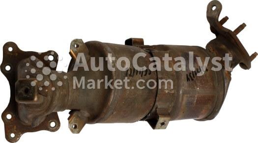 Catalyst converter 8X — Photo № 2 | AutoCatalyst Market