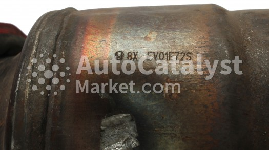 Catalyst converter 8X — Photo № 6 | AutoCatalyst Market