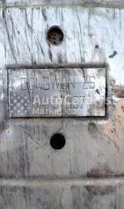 DONG WON ZS / DA 07037 — Foto № 2 | AutoCatalyst Market