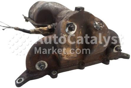 Catalyst converter 55182899 — Photo № 2   AutoCatalyst Market