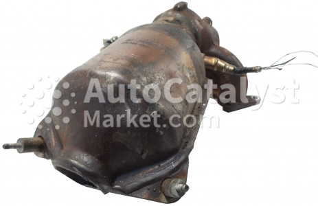 Catalyst converter 55182899 — Photo № 3   AutoCatalyst Market
