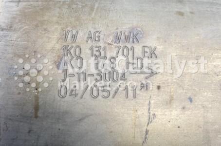 1K0131701EK — Photo № 3 | AutoCatalyst Market