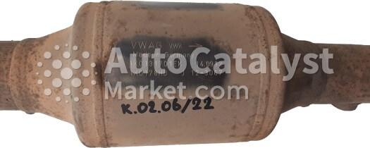 1K0131701EK — Photo № 1 | AutoCatalyst Market