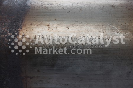 478AD51287 — Photo № 8 | AutoCatalyst Market