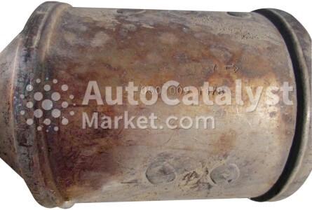 Catalyst converter 84287 — Photo № 2 | AutoCatalyst Market