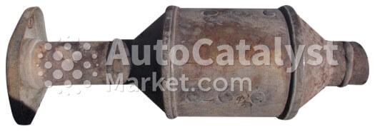 Catalyst converter 84287 — Photo № 1 | AutoCatalyst Market