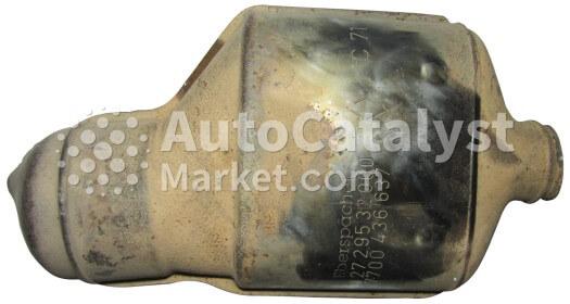 C 71 — Photo № 1 | AutoCatalyst Market