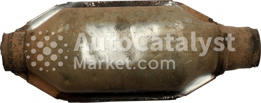 Катализатор 84750 — Фото № 2 | AutoCatalyst Market