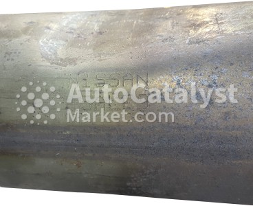 Катализатор 5ALE9 (Half) — Фото № 1 | AutoCatalyst Market