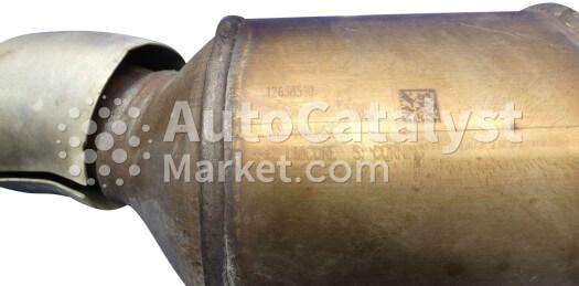 12638510 — Foto № 1 | AutoCatalyst Market
