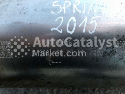 KT 6056 (CERAMIC + DPF) — Photo № 1 | AutoCatalyst Market