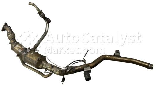 Catalyst converter KAT 140 — Photo № 3 | AutoCatalyst Market