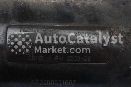 KBA17033 — Photo № 7 | AutoCatalyst Market