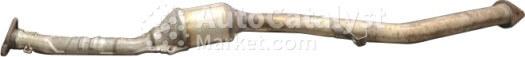 Catalyst converter AC490 — Photo № 2   AutoCatalyst Market