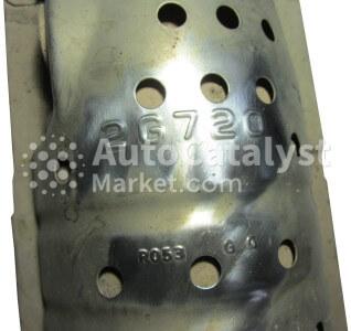 Catalyst converter 2G720 — Photo № 3   AutoCatalyst Market