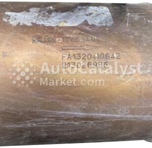 Catalyst converter 12656409 — Photo № 1 | AutoCatalyst Market