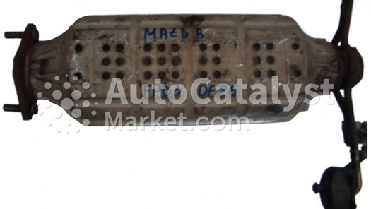 FPD3 — Foto № 1 | AutoCatalyst Market