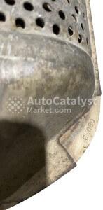 Catalyst converter CBU53 — Photo № 3 | AutoCatalyst Market