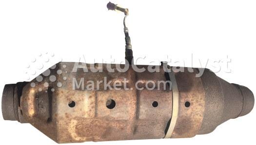 Катализатор 7L34 SHU — Фото № 1 | AutoCatalyst Market