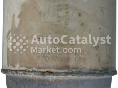 CAT138R — Photo № 2 | AutoCatalyst Market