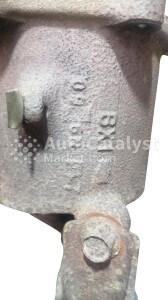 Catalyst converter BX1 — Photo № 1   AutoCatalyst Market