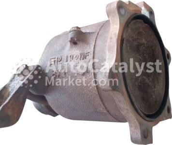 Catalyst converter BX1 — Photo № 3   AutoCatalyst Market