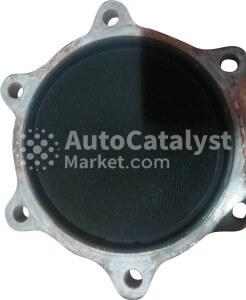 Catalyst converter BX1 — Photo № 2   AutoCatalyst Market