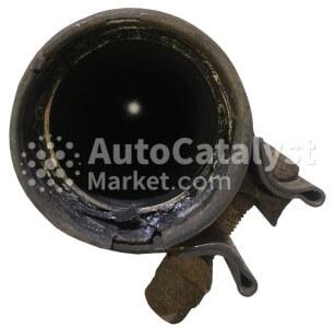 Catalyst converter AH22-M6J73-AA — Photo № 3 | AutoCatalyst Market