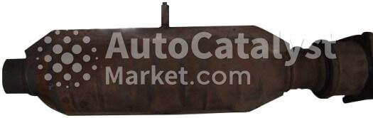 Catalyst converter 466AAA — Photo № 1 | AutoCatalyst Market